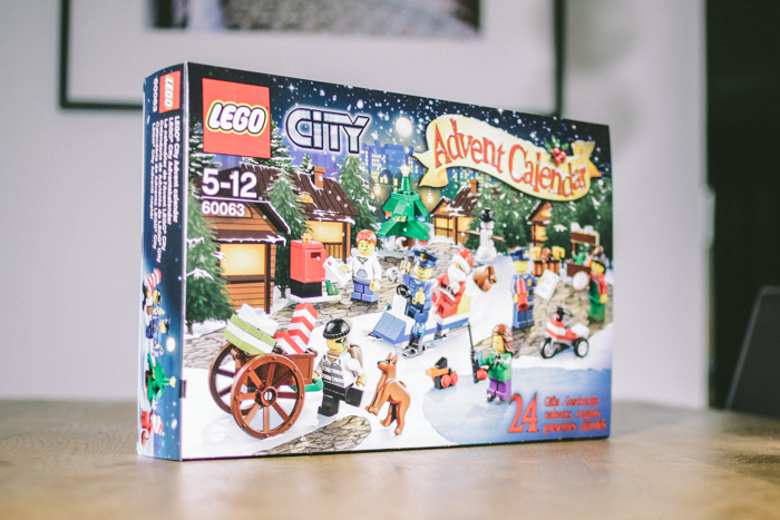 LEGO City Adventkalender_c_Marko Zlousic